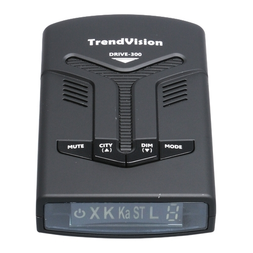 TrendVision Drive-300